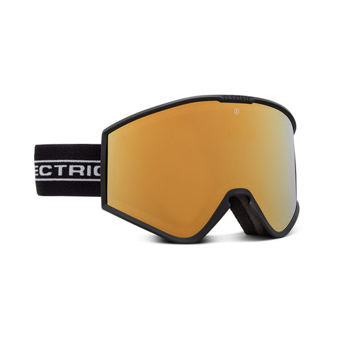 Electric Snow Goggles Kleveland+