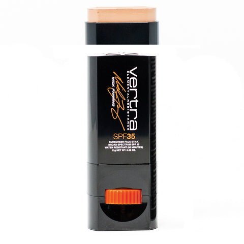 Vertra Mick Fanning Signature Face Stick SPF 35 Cooly Beige