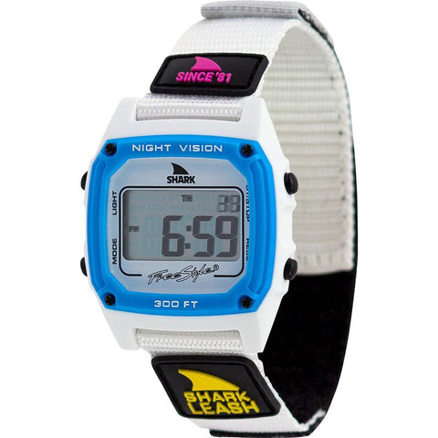 Freestyle Watch Shark Leash Classic Neon Night