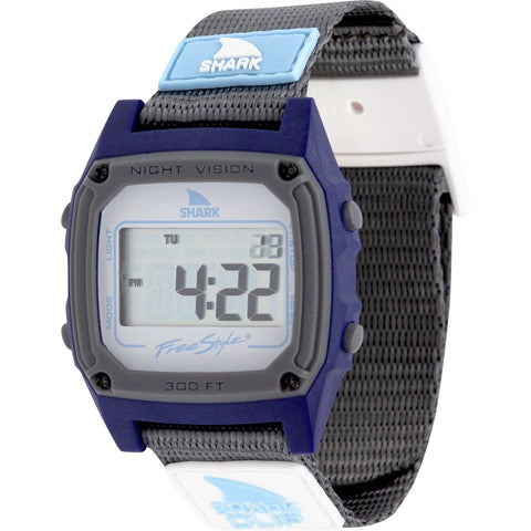 Freestyle Watch Shark Clip Sea Lion