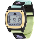 Freestyle Watch Shark Clip Green Tea