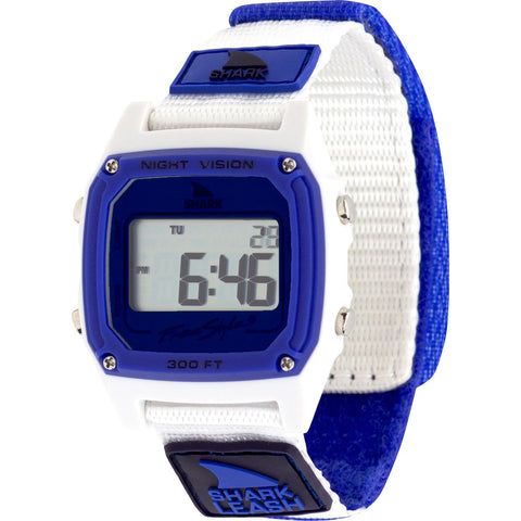 Freestyle Watch Shark Leash Flippin Blue