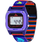 Freestyle Watch Shark Clip Ultraviolet