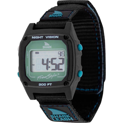 Freestyle Watch Shark Leash Black Fin