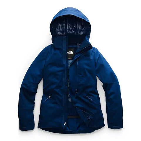 The North Face Womens Snow Jacket Gatekeeper