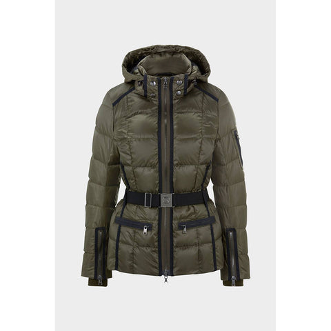 Bogner Womens Snow Jacket Gloria