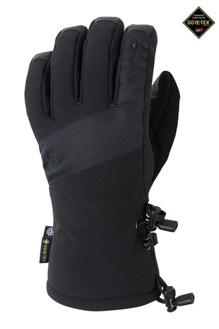 686 Mens Snow Gloves GORE-TEX Linear