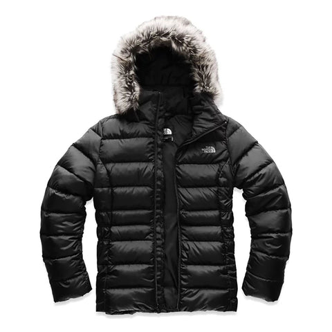The North Face Womens Snow Jacket Gotham II