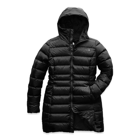 The North Face Womens Snow Jacket Gotham Parka II