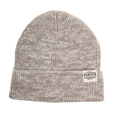 Hansen Beanie Heather