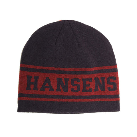 Hansen Beanie Cold Weather