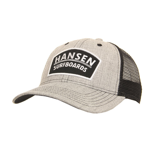 Hansens Mens Hat Trucker