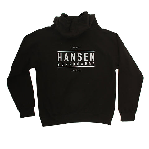 Hansen Youth Sweatshirt Box Corp