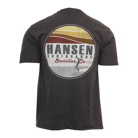Hansens Mens Shirt Bed Rest