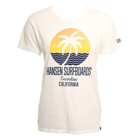 Hansen Womens Shirt Positive Way