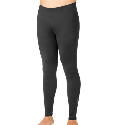 Hot Chillys Mens Base Layers Micro-Elite Chamois Tight