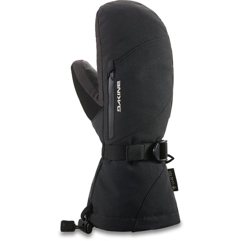 Dakine Womens Snow Mittens Leather Sequoia Mitt