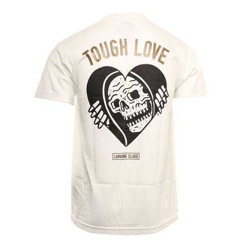 Sketchy Tank Mens Shirt Tough Love