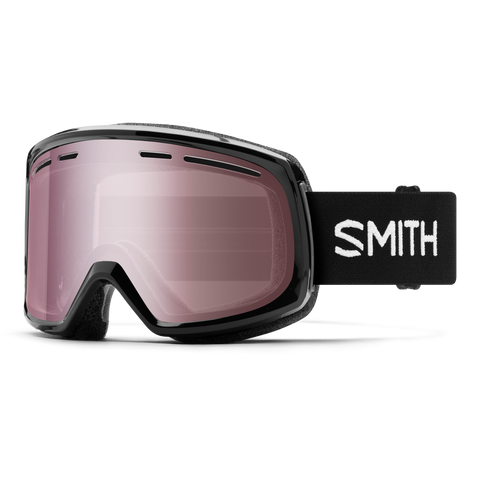 Smith Snow Goggles Range