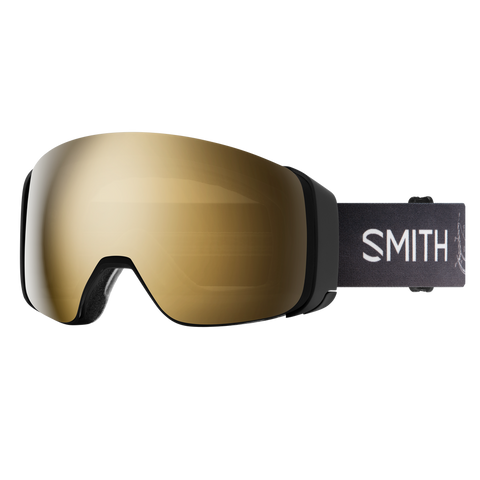 Smith Snow Goggles 4D MAG