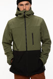686 Mens Snow Jacket SMARTY 3-in-1Phase Softshell