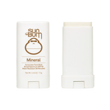 Sun Bum Sunscreen SPF 50 Mineral Face Stick .45 oz