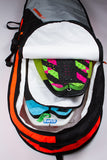 Pro Lite Boardbag Kerr Signature Qick Strike Double Day Bag