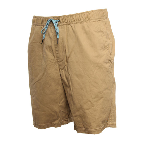 Quiksilver Waterman Mens Shorts Cabo Shore