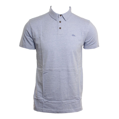Quiksilver Mens Knit Shirt Everyday Sun Cruise