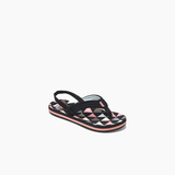 Reef Kids Sandals Little Ahi
