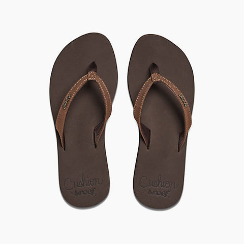 Reef Womens Sandals Cushion Luna