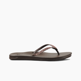 Reef Womens Sandals Cushion Bounce Stargazer