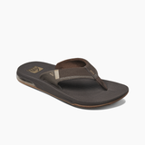 Reef Mens Sandals Fanning Low