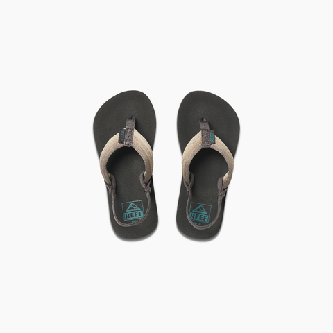 Reef Kids Sandals Little Ahi Beach