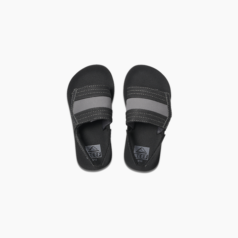 Reef Kids Sandals Little Ahi Slide