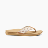 Reef Womens Sandals Ortho Bounce Woven