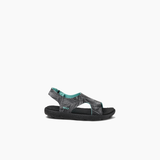 Reef Kids Sandals Little Reef Beachy