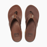 Reef Mens Sandals J-Bay Saltillo