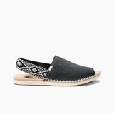Reef Womens Shoes Escape Sling Woven