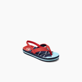 Reef Kids Sandals Jonas Claesson Little Ahi