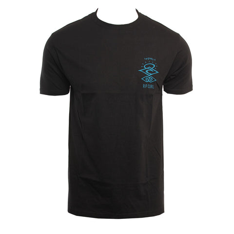 Rip Curl Mens Shirt Search Roots Premium Tee