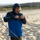 Salty Crew Mens Jacket S-Hook Windbreaker