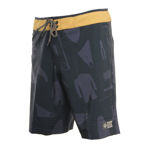 Salty Crew Mens Boardshort Pacifica