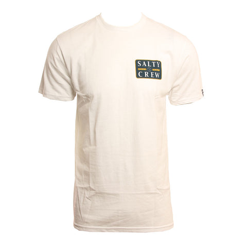 Salty Crew Mens Shirt Boatyard
