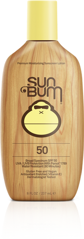 Sun Bum Sunscreen Lotion SPF 50+