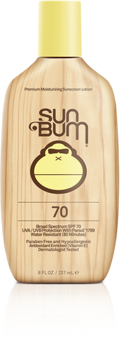 Sun Bum Sunscreen Lotion SPF 70+
