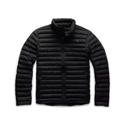 The North Face Mens Snow Jacket Stretch Down