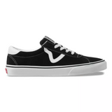Vans Shoes Suede Sport