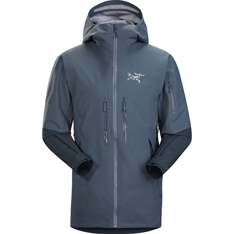 Arc'teryx Mens Snow Jacket Sabre LT
