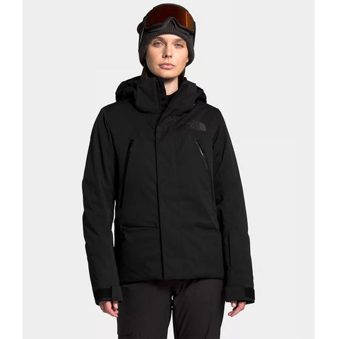 The North Face Womens Snow Jacket Lenado